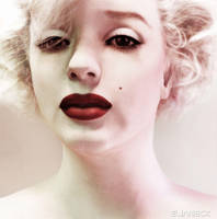 Norma-Jeane by elianeck