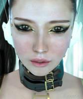 Asian by elianeck