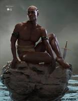 Darius 7.. by elianeck
