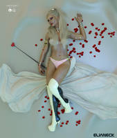 Valentine day.. by elianeck