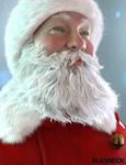 Santa by elianeck