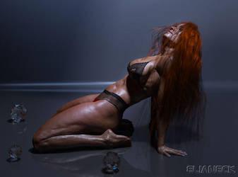 oil body by elianeck