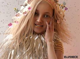 Spring... by elianeck