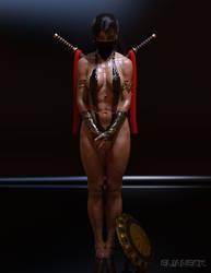 female body by elianeck