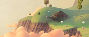 Other land by gedomenas