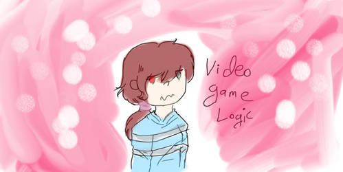 VideoGameLogic by TmiM8Comic