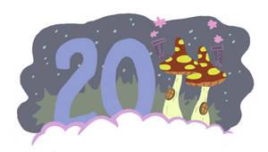 Happy New Year by BrianDanielWolf