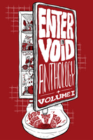 EnterVoid Anthology Inside Cover by BrianDanielWolf
