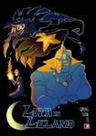 Luna vs Leland Battle Hype by BrianDanielWolf