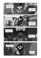 Chimp Change Intro Page 2 by BrianDanielWolf
