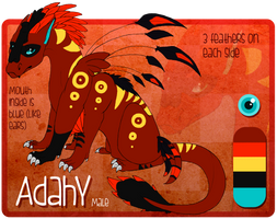 .: Adahy ref :. [OLD] by rooklinqs