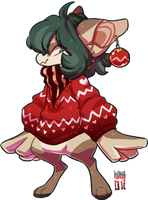 #142 Fornlee w/m - Shiny Bauble (FTO FSR) by Kitkabean