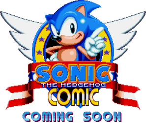 Sonic Comic Teaser by Fawful117-the-Epic
