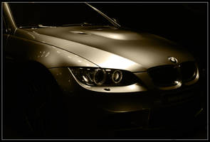 BMW M3 Concept by Chaweng