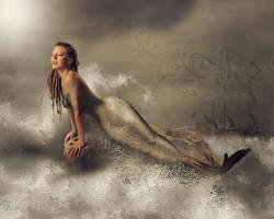 Mermaid 03 by babine326