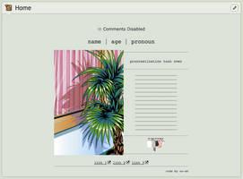 [F2U CODE] Procrastination by so-ah