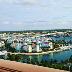 Bahamas by vibrantcolors