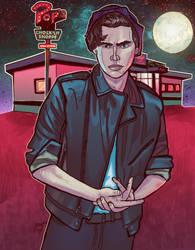 Riverdale poster by VegasDay
