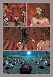 The abbacy  comics Pag 30 by VegasDay