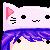 R: Hikari by MaxyChu