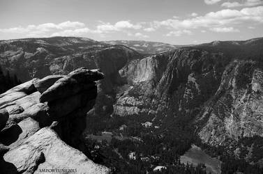 Glacier Point by sintar