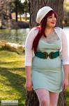 Fashion Shoot IMG1 by sintar