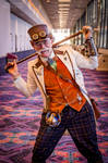 Doc Phineas by sintar