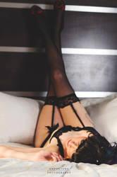 Black Stockings by sintar