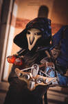 Reaper by sintar
