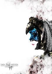 Steampunk princess Five by asteampunk