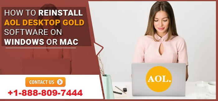 how to install aol gold desktop by mailsupportnumber