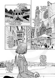 :: Japan Walk page 001 :: by IreneRoga