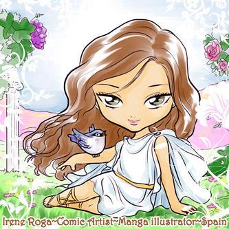 IreneRoga's Profile Picture
