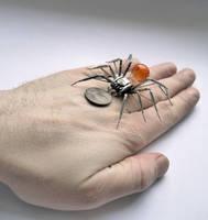 Spider 43 10 by AMechanicalMind