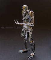 Sentience (II, Full, L 3/4) Watch Parts Humanoid by AMechanicalMind