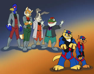 Flyboys by CirrusKitfox