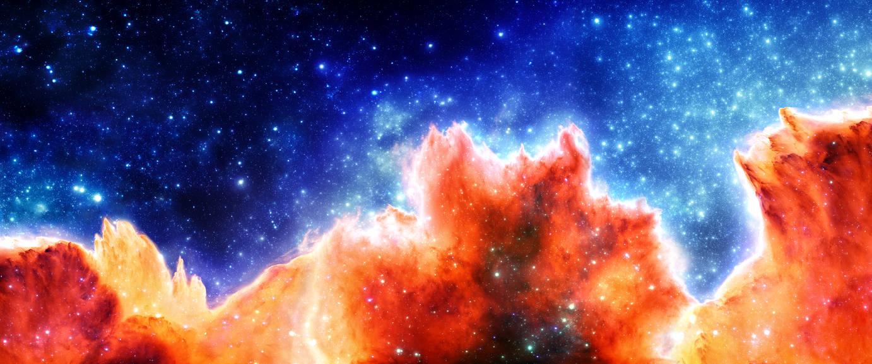 Fire Nebula by b33rheart
