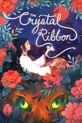 The Crystal Ribbon by Lumichi