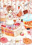 Happy Birthday by MaikoBerry