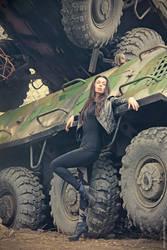 BTRs by myph