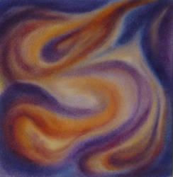 Movements VIII by AlixMaria