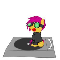 DJ Stalkerloo by Circle98