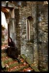 Taste my ruin by MidnightDirge