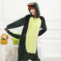 Dinosaur onesie for adults by kenertj