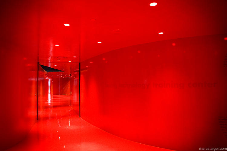 red room by stranj