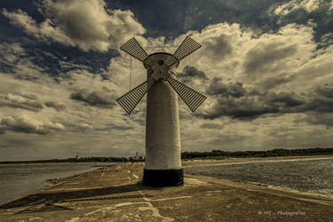 lighthouse muehlenbake 2 by MT-Photografien