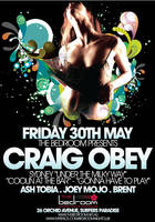 Craig Obey by jeanpaul