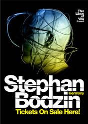 Stephan Bodzin by jeanpaul