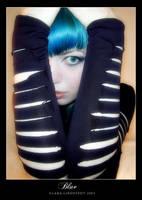 I Blue I by lostgirl