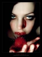 Scarlet Dreams III by lostgirl